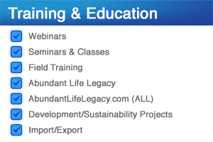Training & Education Services | Webinars, On-Site Training | Venture Consulting Group, Inc.
