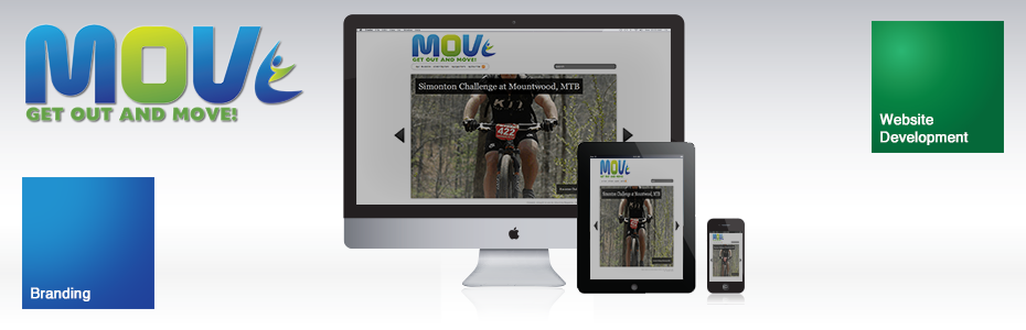 MOVe | Web Development | Venture Consulting Group, Inc. Services | Portfolio
