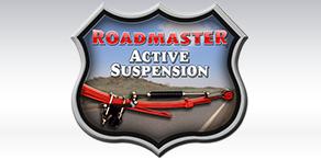 Roadmaster Active Suspension Portfolio on Venture Consulting Group, Inc.