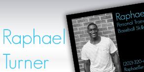 Raphael A. Turner Portfolio on Venture Consulting Group, Inc.