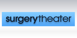Surgery Theater Portfolio on Venture Consulting Group, Inc.