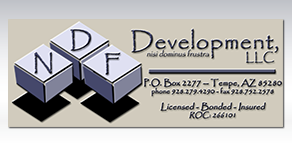 NDF Development, LLC. Portfolio on Venture Consulting Group, Inc.
