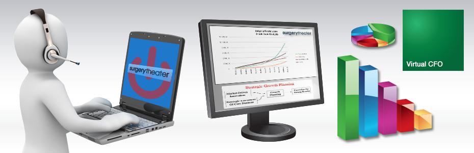 Virtual CFO | Surgery Theater Portfolio on Venture Consulting Group, Inc.