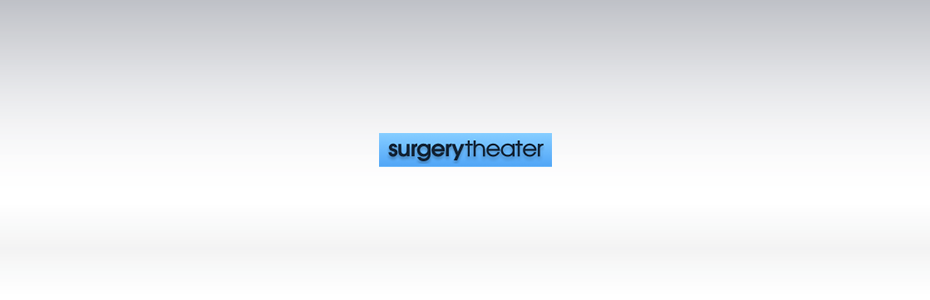 Surgery Theater Portfolio on Venture Consulting Group, Inc.